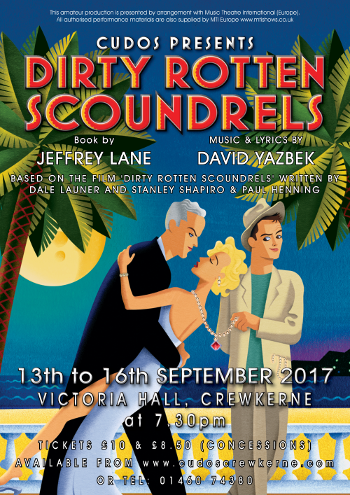 dirtyrottenscoundrels Image