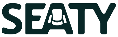 Seaty logo